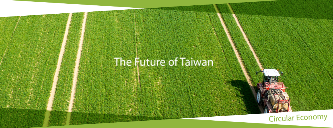 The Future of Taiwan